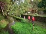 promenade audregnies ruisseau