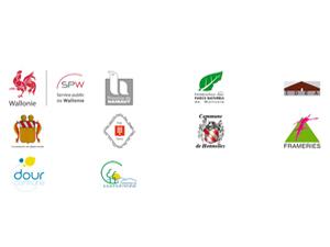 qui sommes nous logos communes groupes
