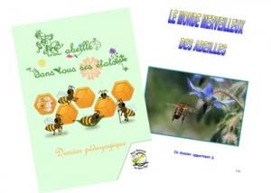 dossiers peda abeilles