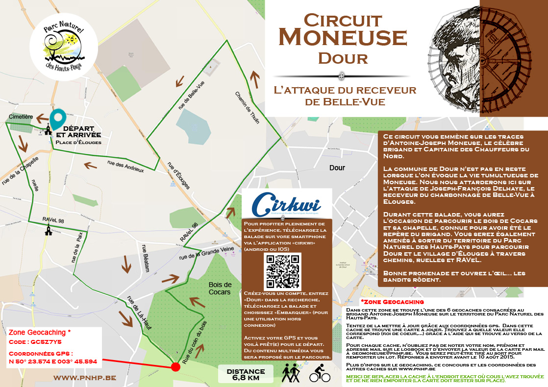 carte balade moneuse dour site