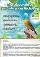 prévi site brochure parc écoles