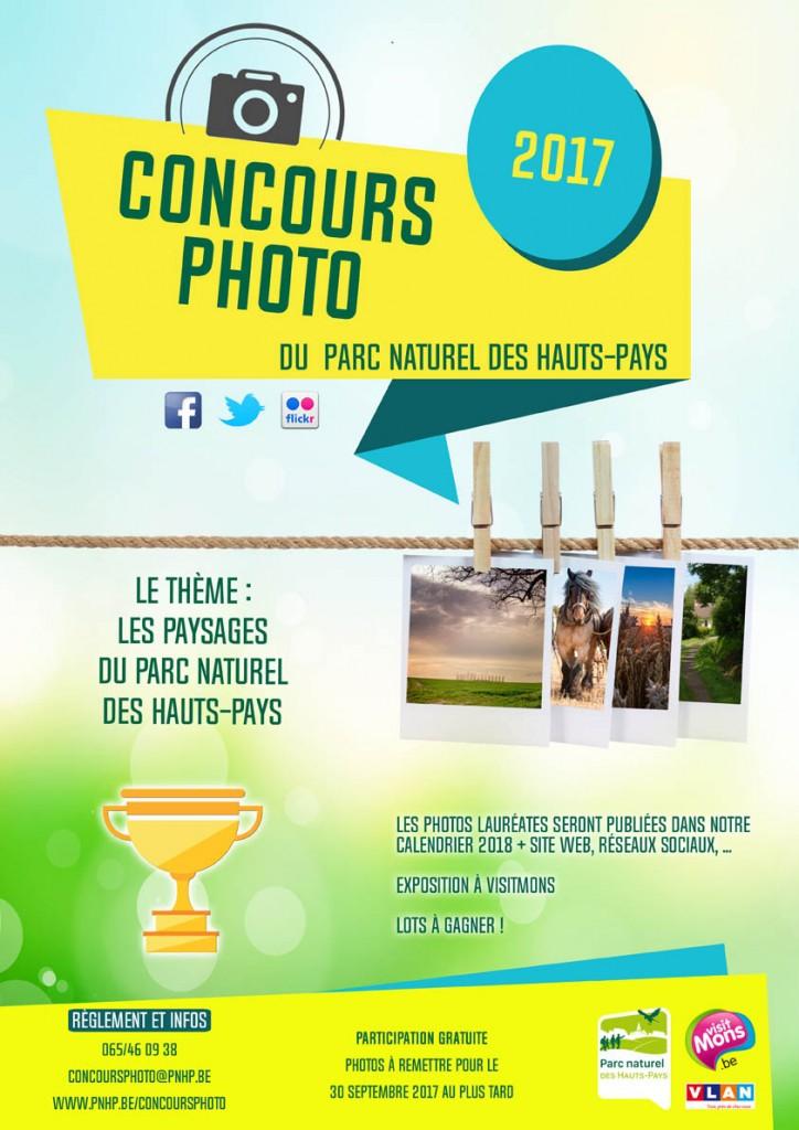 affiche concours photos 2017 vlan site