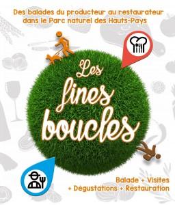 Les Fines Boucles : Quiévrain @ Place d'Audregnies   Quiévrain   Wallonie   Belgique