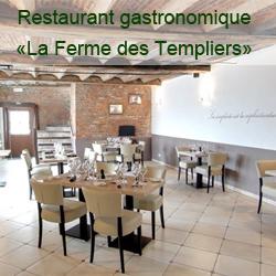 ferme templiers