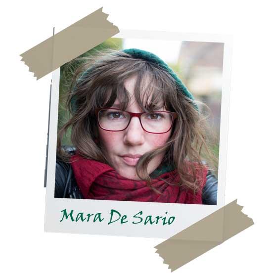 MARA page web
