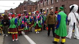 Carnaval de Bougnies