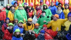 Carnaval d'Elouges
