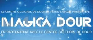 Magicadour (festival de magie) @ Centre Culturel de Dour