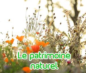 patrimoine naturel